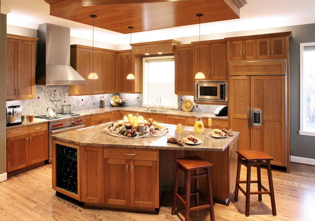 Craftsman Kitchen (2 of 2)