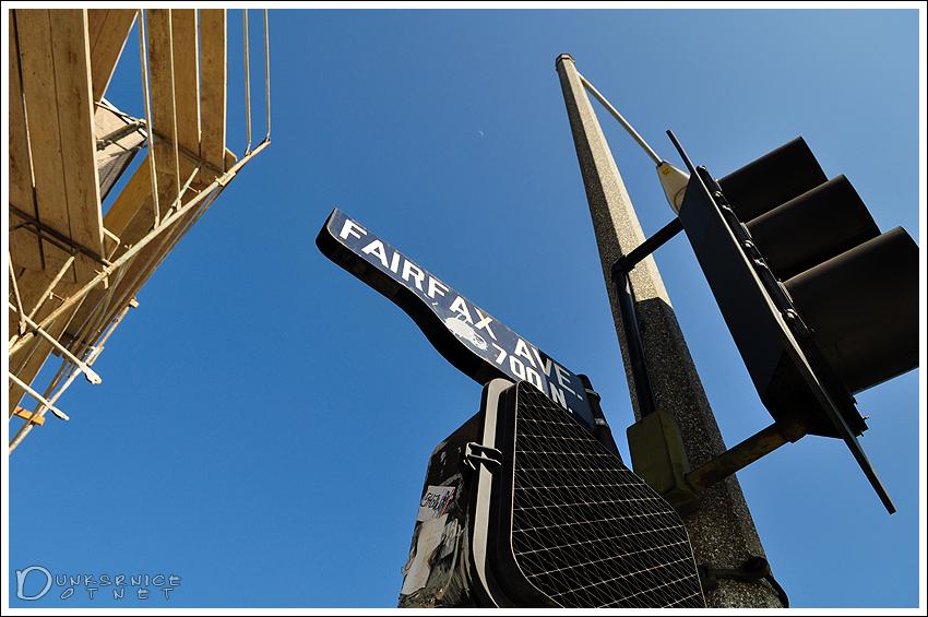 Fairfax.