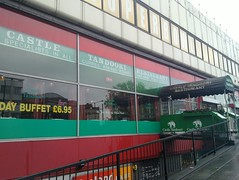 Picture of Castle Tandoori, SE1 6TE
