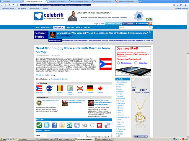 2010-GermanTOP by Space Education