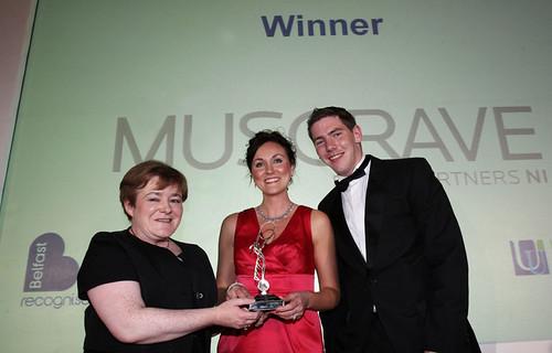 Corporate Social Responsibility Award - Musgrave Retail Partner NI