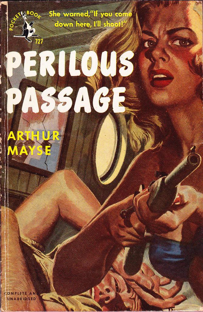 Perilous Passage