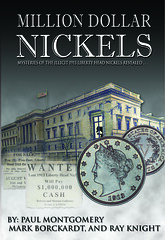 Million Dollar Nickels cover