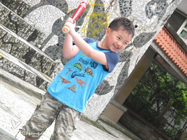 安康公園打棒球42-2010.05.09