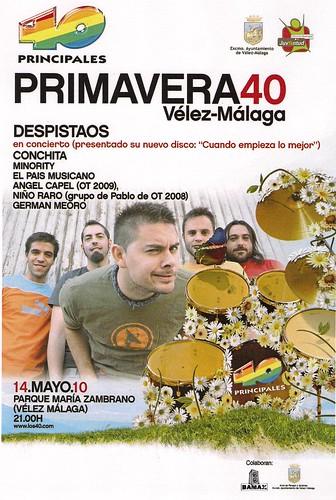 Primavera40<span class=