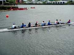 DSC08356 (obxidian) Tags: manchester samba cheerleaders salfordquays watersports dragonboatrace
