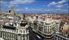 (jordi.martorell) Tags: madrid urban españa geotagged nikon bellasartes 1855mmf3556g terraza d40 cruzadas nikond40 cruzadasgold