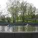 Minsk: Boat trip on Svislotch River