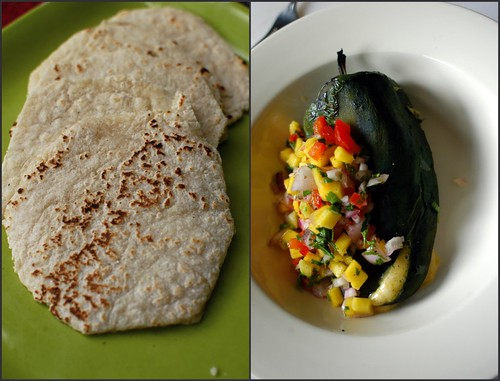 food from Gluten-Free Cooking