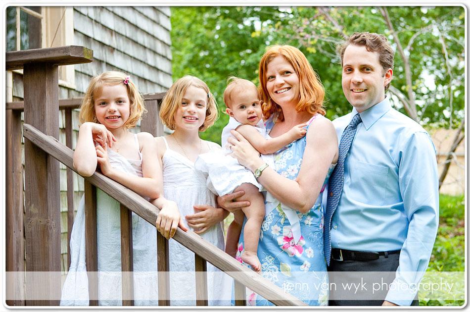 Murphy Family