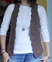 fringe hippie vest | eBay - Electronics, Cars, Fashion