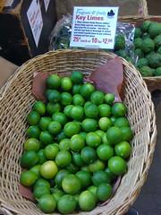 Kafir limes