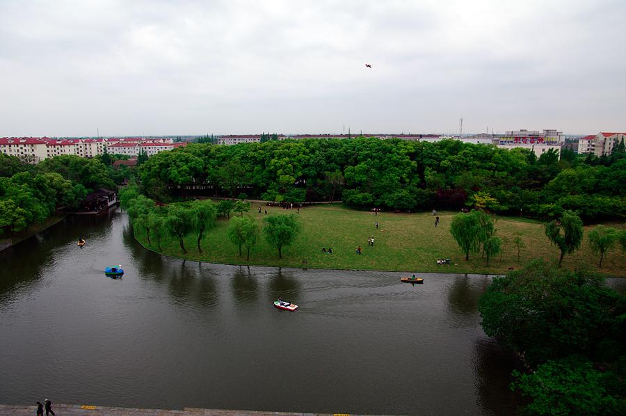 [分享]松江方塔園