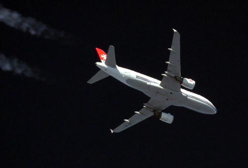 Airmalta A319 9H-AEJ