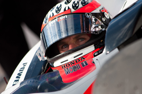 Pole Day 2010, Indianapolis Motor Speedway-Will Power