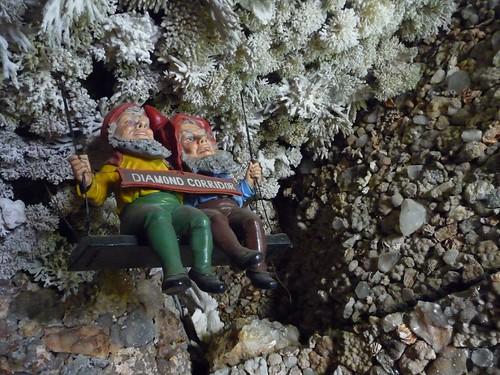 coral and quartz walls.