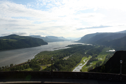 Columbia River Gorge 06