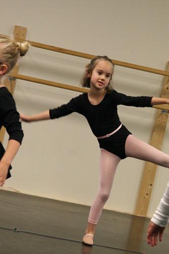 dance class 2