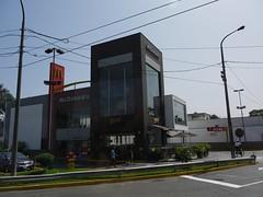 McDonald's (Lima - Per) 3 (popaitaly) Tags: food peru shop retail shopping marketing fast pop per popai