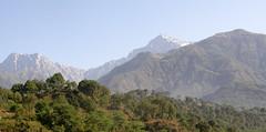 himalayas (Balaji Photography - 3,000,000 Views and Growing) Tags: nature hp olympus hills peaks himalayas digitalcameraclub kangda kangdavalley