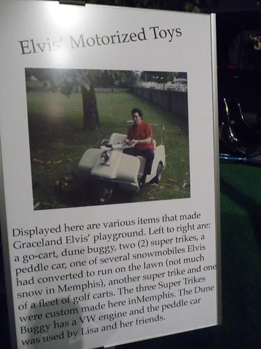 golf carts.
