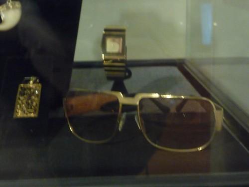 real elvis shades.
