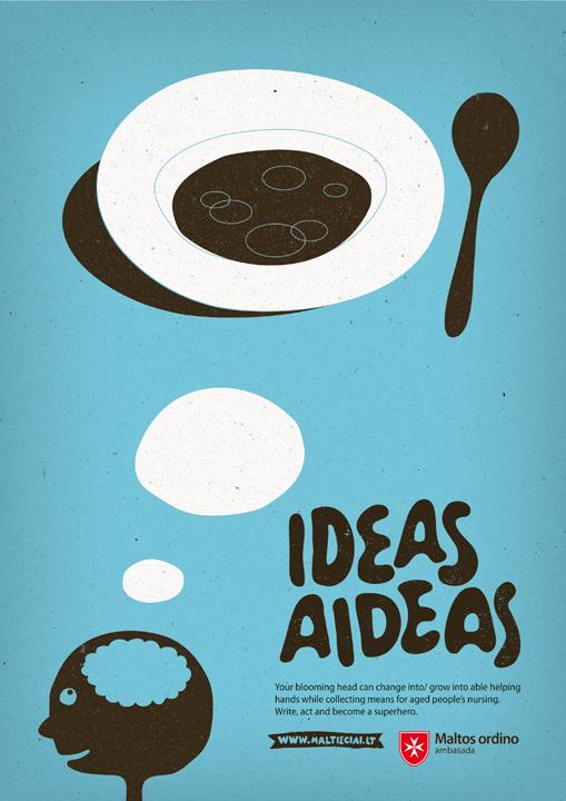 Idejos padejejos
