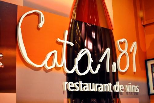 Cata 1.81 - Barcelona