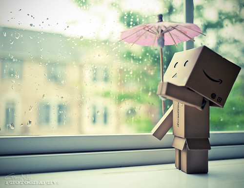 Rain Rain Rain, Please Go Away.....