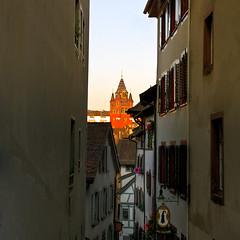Basel & City hall