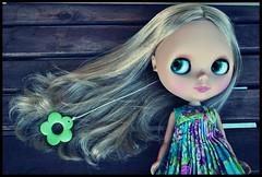 I´m a flower power girl!