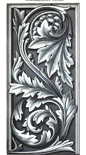 Acanthus Panel