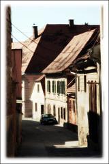 Ptuj, detta in italiano Petovio (Pachibro Portfolio) Tags: window canon eos alley finestra slovenia vicolo ptuj 400d canoneos400d podravje petovio scattifotografici pasqualinobrodella pachibroportfolio pachibro