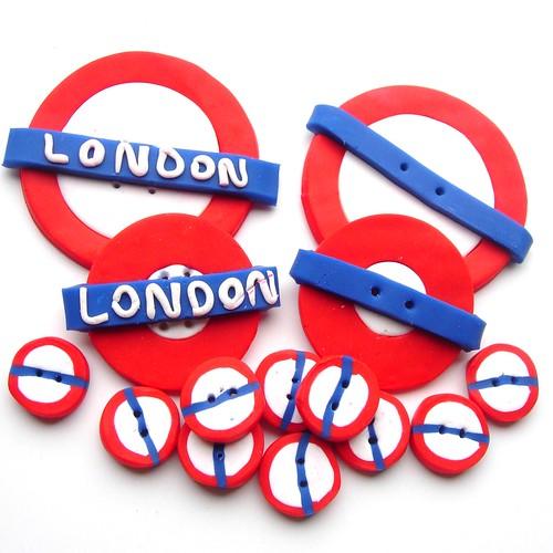 underground buttons