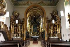 Marienkapelle, Bad Kissingen (palladio1580) Tags: barock unterfranken kissingen marienkapelle