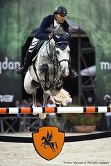 Show Jumping (Stefano Mazzoni) Tags: italy horse rome sport nikon picture fei cavalli horseriding villaborghese coni fise snai ridinghorse equitazione piazzadisiena stefanomazzoni fotografiasportiva snaishowjumping sportphotograpfique granpremioloropiana
