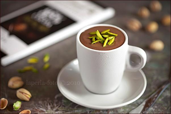 Chocolate Cream of Cyril LIgnac