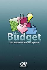 Mon budget - Crédit Agricole par Crédit Agricole