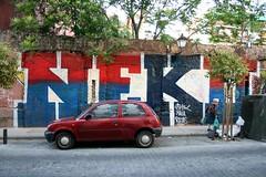 neko  - urban arts madrid II 2010 (dug_da_bug) Tags: madrid streetart graffiti spain urbanart abc neko 2010 nekoabc madridurbanarts