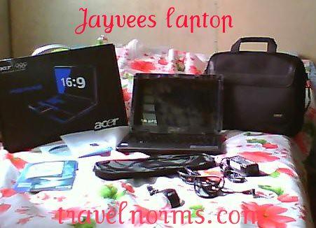 jvs laptop
