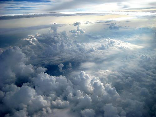 フリー写真素材, 自然・風景, 雲,
