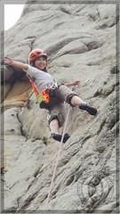 20100605龍洞進階初岩246