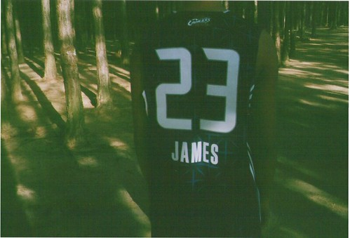 Cavaliers, #23.