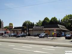 McDonald's Bielefeld Detmolderstrasse 338 (Germany)