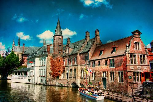Hotel pas cher Bruges- htels Bruges - Ebookers