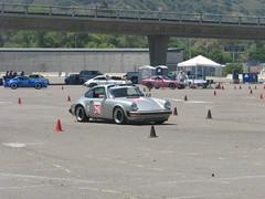 IMG_8907 (shavedmonkey824) Tags: qualcomm porsche autocross ax pca sandiegoregion
