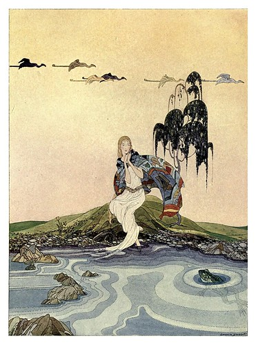 016-Ourson-Old French Fairy Tales (1920)- Virginia Frances Sterrett