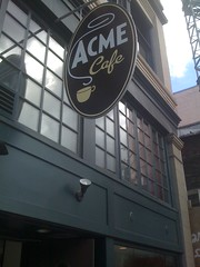 Acme Cafe (Downtown East Side)