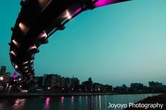 Rainbow Bridge (joyoyo) Tags: nikon taiwan tokina taipei 1224mm f4 d90 tokinaatx124afprodx1224mmf4 joyoyo tokinat124