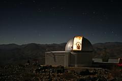 Telescopio TRAPPIST